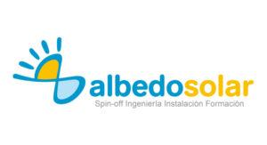 albedo-solar